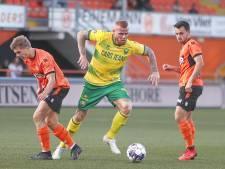 Thomas Verheydt jaagt met ADO tegen oude club op de eerste periodetitel: 'Het wordt een heet avondje'