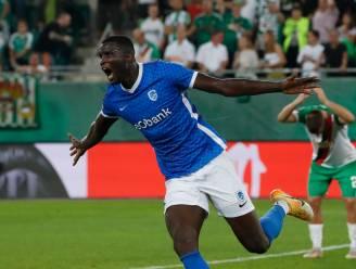 Onuachu verlost Genk! Nigeriaan trapt Genk in toegevoegde tijd voorbij Rapid Wien