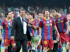 Laporta over Messi: 'Hij levert de club meer op dan hij kost, zijn waarde is ongekend'