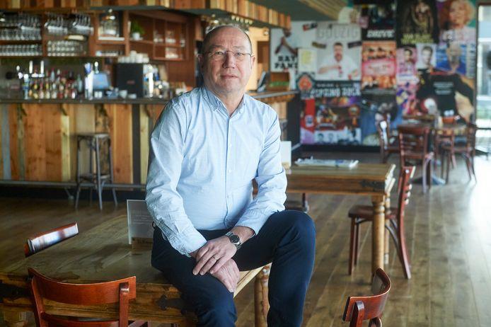 Hans Alferink is de nieuwe beheerder van De Pas in Heesch.