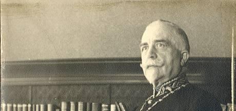 De dappere oud-burgemeester van Erp, gestorven in concentratiekamp, krijgt met bankje nieuw eerbetoon