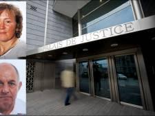 Procès de Daniel Mathy: Claudine a été égorgée de deux coups de couteau