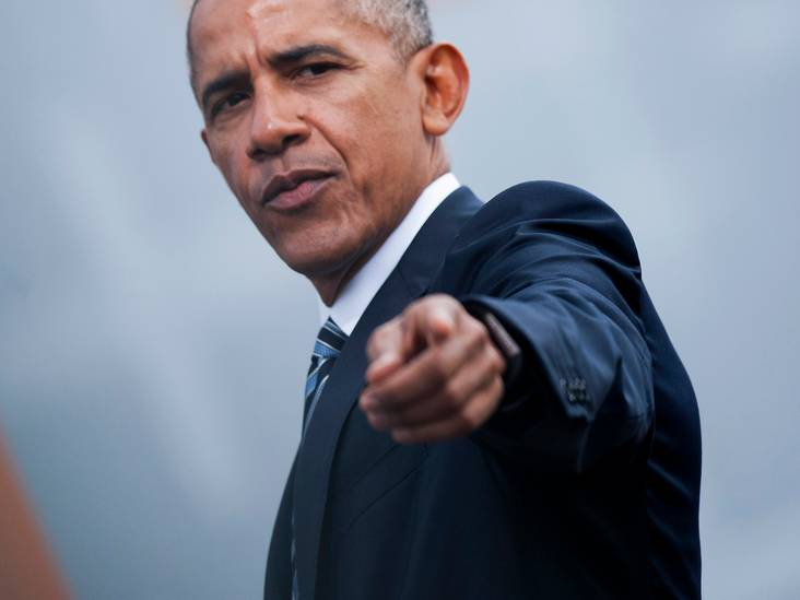 Obama viert zijn zestigste verjaardag: hoe goed ken jij de oud-president?