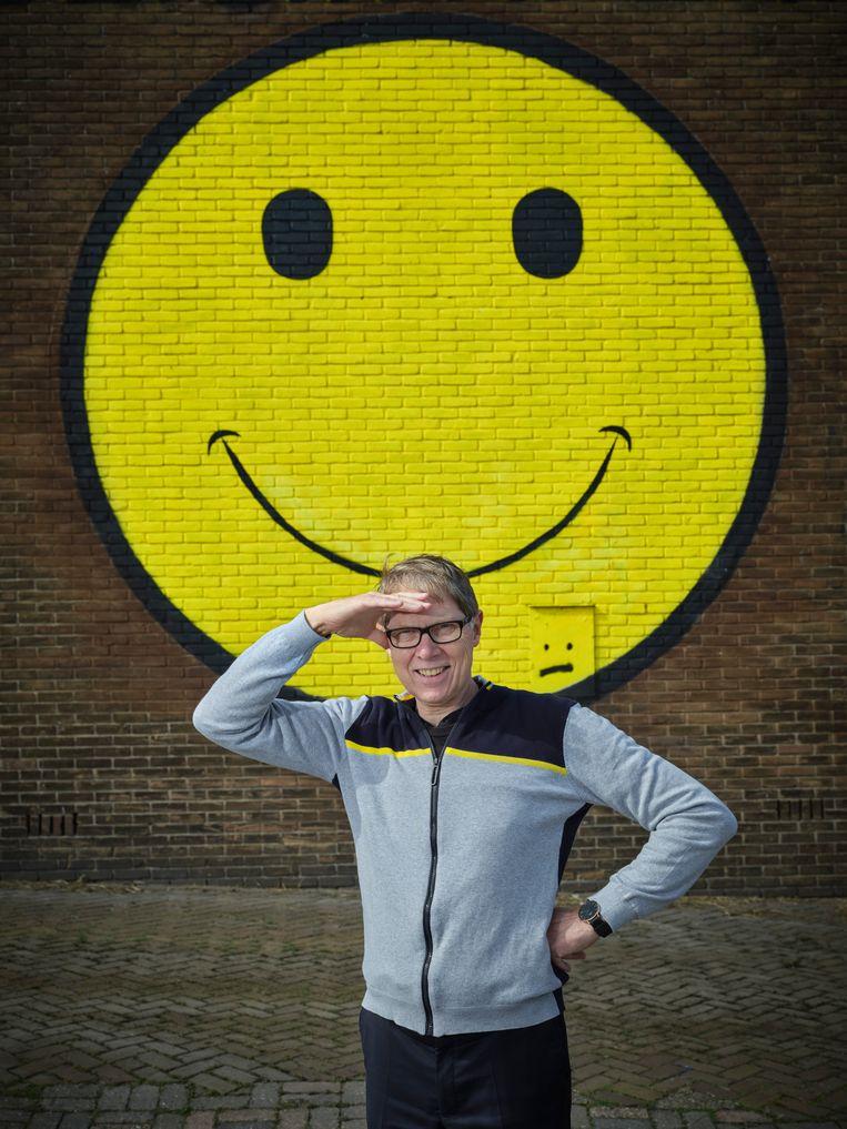 Wim Daniëls Beeld Mark Kohn