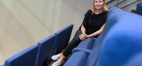 Charlotte Louwers kan niet wachten op het eerste applaus: 'Voorstellingen zijn de reden van ons bestaan'
