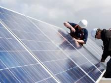 Huishoudens in Etten-Leur kunnen zelf investeren in mini-zonneparkje