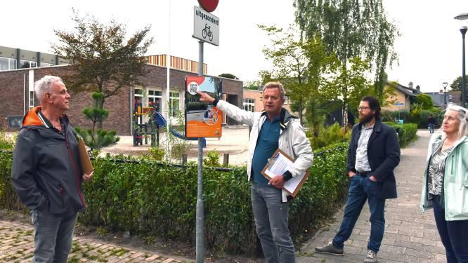 Dorst schreeuwt om aandacht van Oosterhout