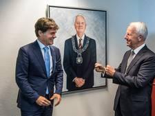 Burgemeester: 'Wie Tilburg passeert, weet: Breda heeft de beste binnenstad van Nederland'