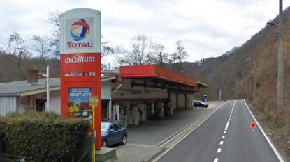 Vier medeplichtingen opgepakt van doodgeschoten dader overval op benzinestation