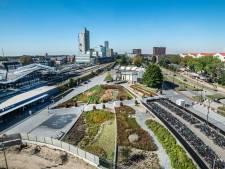Slavernijmonument Tilburg krijgt plek centraal op het Burgemeester Stekelenburgplein