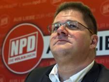 Demande d'interdiction du parti néonazi NPD en Allemagne
