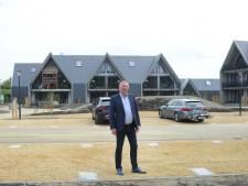 Nieuw hotel in Dishoek zit meteen vol: 'Ik zie kansen die anderen voorbij laten gaan'