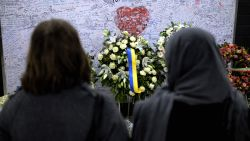 Moslimexecutieve roept alle moskeeën van het land op om te bidden voor slachtoffers van de aanslagen