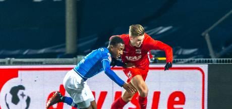 Rechtstreeks duel om laatste plaats voor FC Den Bosch
