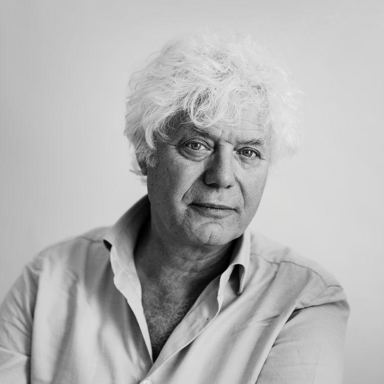 Paul Scheffer. Beeld Frank Ruiter