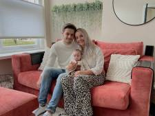 Roy en Jane wonen in een Zwols huis van 33 vierkante meter: 'Toch voelt het ruim aan'