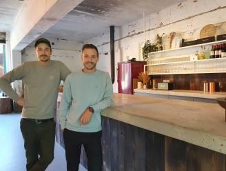 """Zouterover opent (eindelijk) 'beleefrestaurant' op Wortel Kolonie: """"We willen mensen smaaksensaties leren kennen"""""""