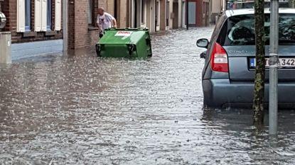 Kortenberg organiseert extra ophaling grof vuil na onweer