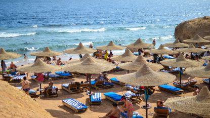 Waarom vliegt Brussels Airlines dan toch niet naar Sharm-el-Sheikh ?