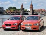 BMW 1 Serie (2011-heden): compacte luxe