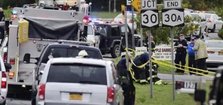 Le terrible crash d'une limousine fait 20 morts aux Etats-Unis