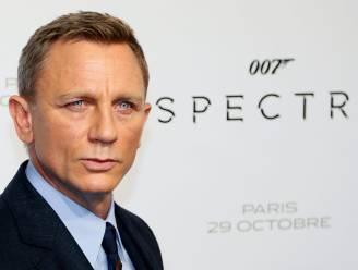 """""""Daniel Craig toch terug als James Bond"""""""