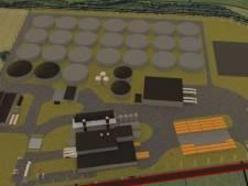 Provincie verleent vergunning voor mestfabriek Groenlo