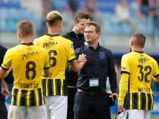 Technisch directeur Spors van Vitesse: 'We kunnen nu niet extra investeren in spelers'