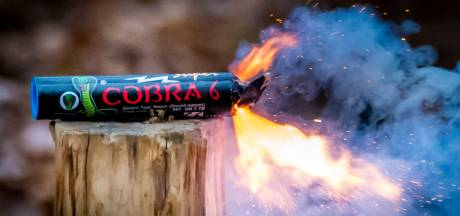 2000 Cobra's in beslag genomen, 19-jarige man aangehouden