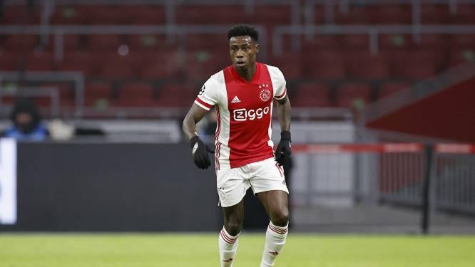 Ajax-speler Promes opgepakt voor mogelijke betrokkenheid bij steekpartij, aanvaller ontkent