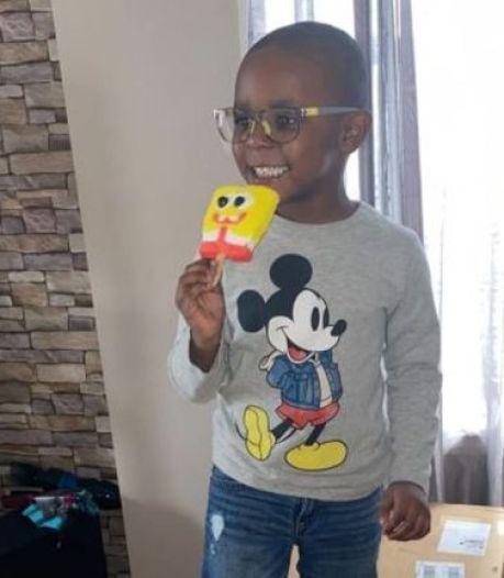 Moeder krijgt factuur van 2171 euro, nadat zoontje (4) stiekem online SpongeBob-lolly's koopt