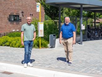 Laakdal engageert zich voor toegankelijke bushaltes