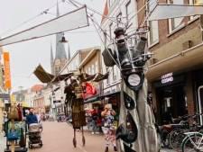 Straattheaterfestival komt volgende maand met light-editie