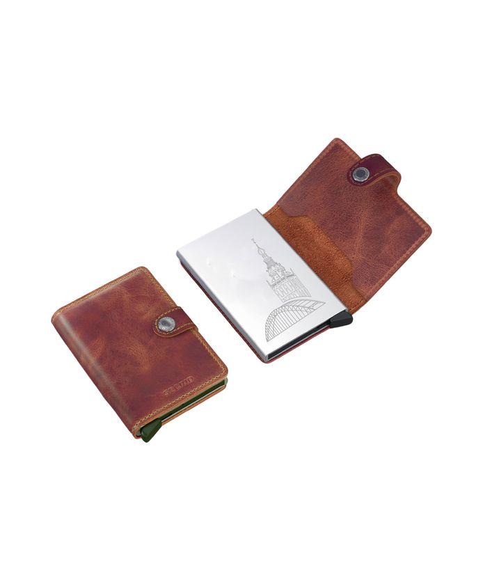 Nijmeegse geschenken: mini wallet