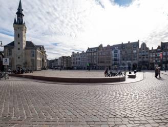 Mondmasker vanaf maandag niet overal meer verplicht in Lierse binnenstad