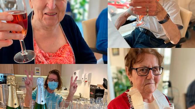 """Woonzorgcentrum Ezeldijk bestaat vijf jaar: """"De toekomst wordt rooskleuriger"""""""