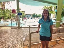 Belgische badjuf Faith (19) redde leven van kindje: 'Falen had ik mezelf nooit vergeven'