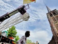Kermis kan in Moergestel volgende week al doorgaan, Oisterwijk een week later (nog) niet
