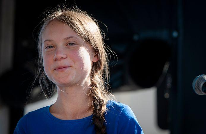 De Spaanse regering heeft klimaatactiviste Greta Thunberg hulp aangeboden.