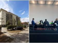 Illegale man (36) uit Ledeberg maakt fles Ricard soldaat, bespuwt buurvrouw en weigert agente te woord te staan