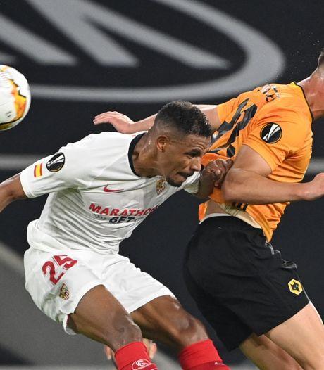 Dendoncker et Wolverhampton éliminés par Séville, Lukaku affrontera le Shakhtar en demie