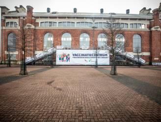 Vaccinatiecentrum Watt17 Heusden-Zolder zet eerste 50 prikjes