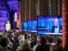 Plannen Dela voor Paterskerk in Eindhoven: Lege kerk voor een lege wereld