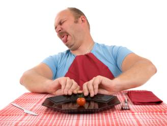Man op dieet zetten maakt hem alleen maar dikker