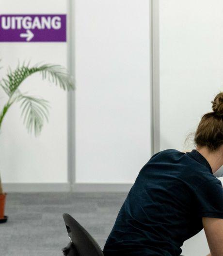 Nederland hoeft nu nog niet massaal opnieuw naar prikstraat voor derde prik