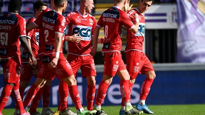"""Stilstand betekent achteruitgang: """"KV Kortrijk heeft een probleem"""""""