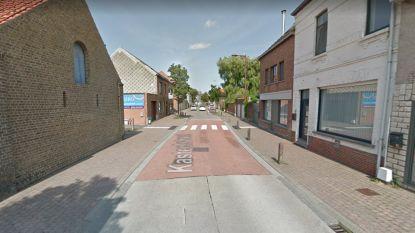 Kasteelstraat 4 dagen dicht voor dringende werken, autosnelweg A10 en Zandvoordestraat niet bereikbaar
