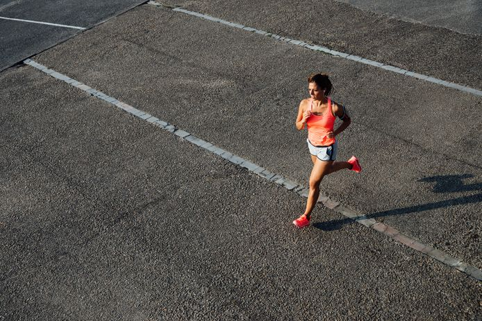 hardloopster hardlopen runner hardlopen