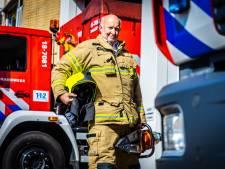 Nico (68) stopt na een halve eeuw als vrijwilliger bij de brandweer: 'Mooie maar ook verschrikkelijke dingen gezien'