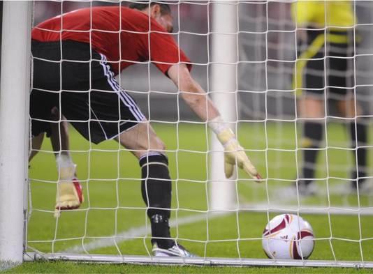Après avoir battu un record d'invincibilité, Proto a pris 7 buts en 3 matches.